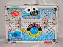 TMX Friends Cookie Monster Box (2007)
