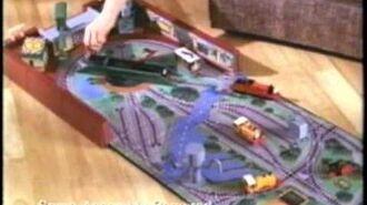 Thomas the Tank Engine Toys (1994)