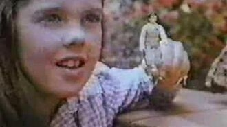 Star Wars Toy Commercial