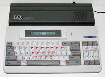 Vtech I.Q. Unlimited computer