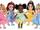 Toddler Disney Princesses