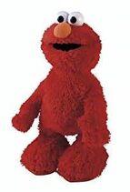 TMX Friends Elmo (2007)
