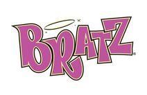 Bratz Logo 2001