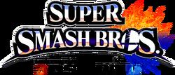SuperSmashBrosLogo