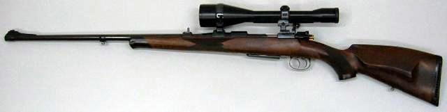 File:En-Mauser 98k based hunting rifle.jpg