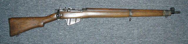 File:800px-Lee-Enfield Rifle.jpg