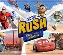 Kinet Rush: Una aventura de Altura