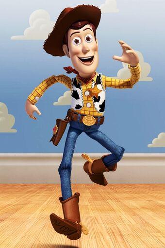 Woody Wiki Toy Story Fandom