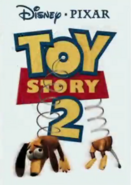 Toy Story 2 Poster 3 of 13 - Slinky Dog