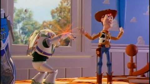 Toy Story Trailer 1