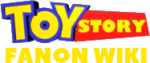 The Toy Story Database