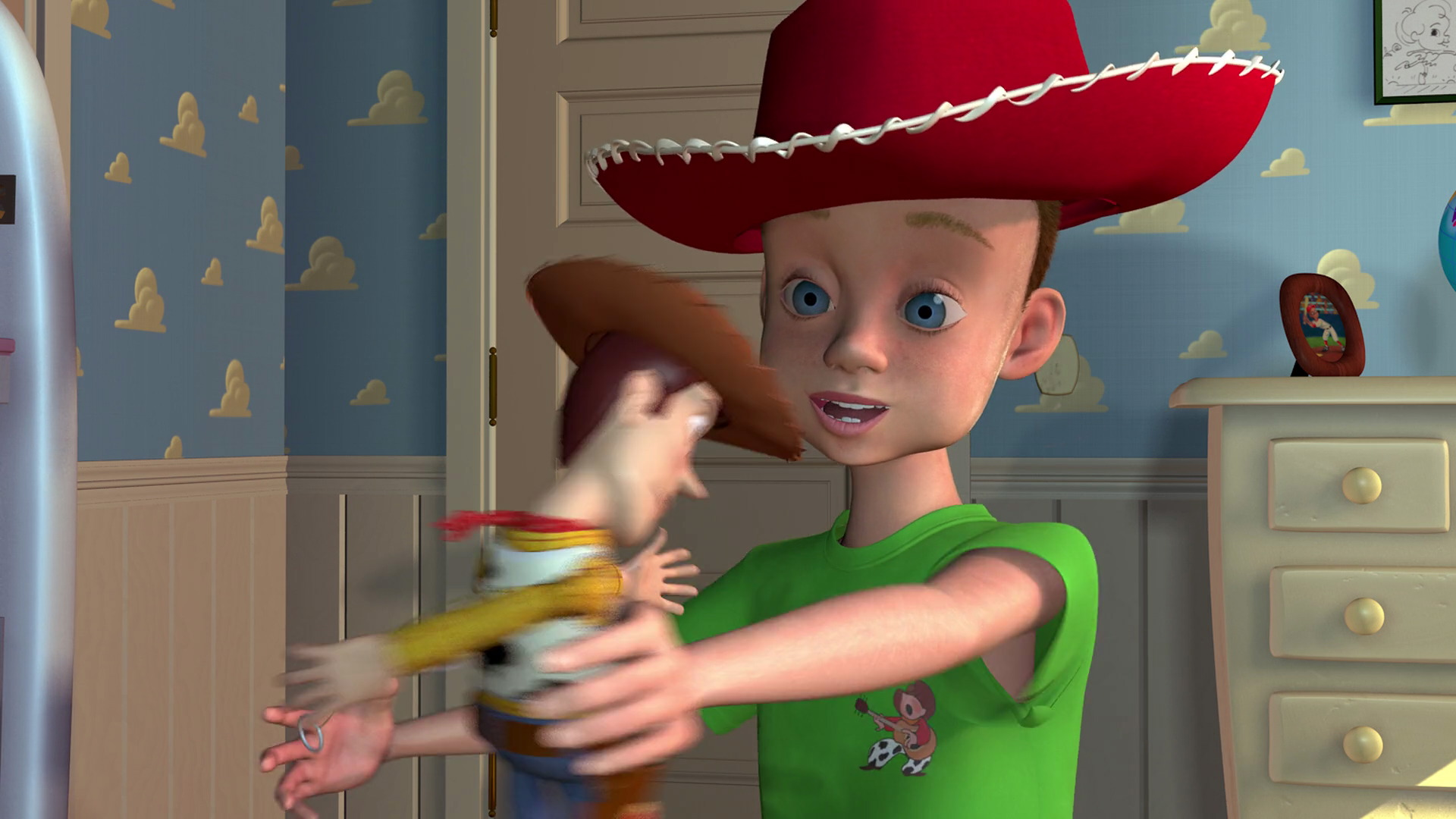Vignette Wikia Nocookie Net Toystory72 Images 9 93