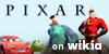 Pixar afbutton