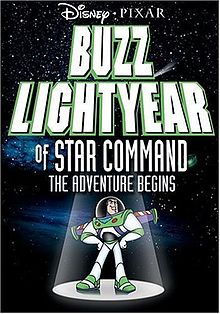 220px-Buzz Lightyear of star command poster