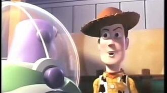 'The Story Behind Toy Story' (1999) Part 2