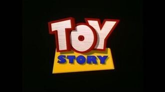 Toy Story - Theatrical Trailer