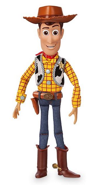 Sheriff Woody Disney Store Toy Story Merchandise Wiki Fandom