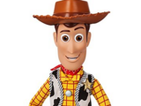 Sheriff Woody (Disney Store)