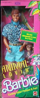 Animallovin-ken
