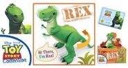 Tsc rex