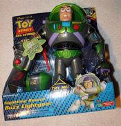 Nighttime Rescue Buzz Lightyear Box (2004)