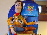 Talkin' Tude Woody