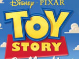Toy Story Signature Collection