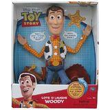 Lots o' Laughs Woody