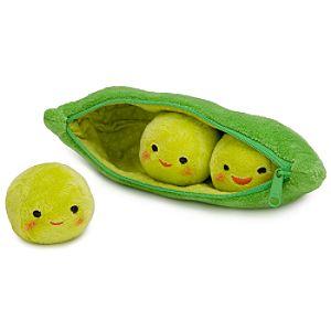 Peas in a pod Plush