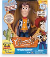 Collection woody