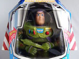 Power Boost Buzz Lightyear