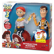 TS3 Interactive Woody & Jessie 1