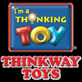 Thinkway-toys logo 300 300