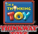 Original 1995 Thinkway Releases
