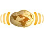 UnNews Logo Potato (No text)