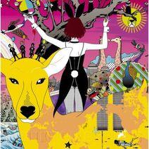 World World World CD Cover