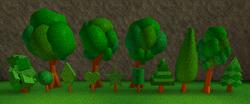 Alltrees