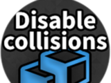 Gamepass/Disable collisions