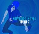 Salvation Rover