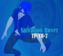 Salvation Rover