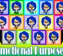 Emotional Purposes