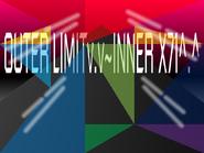 OUTER LIMITv.v~INNER X71^.^-bg