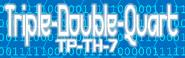 Triple-Double-Quart
