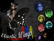 Elastic Wings ~Faultflex mix~-bg