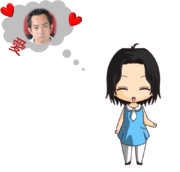Makoto Suzuki + Idol