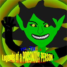 File:Legends of a POISONOUS PERSON (The Moment Spirit Remix)-jacket.png