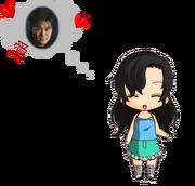 Tsubasa Abe + Idol