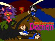 Total Destruction Demon-bg