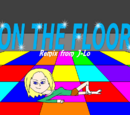 ON THE FLOOR (Remix from J-Lo)