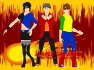 Balls of Fire (The Moment Spirit Remix)-bg